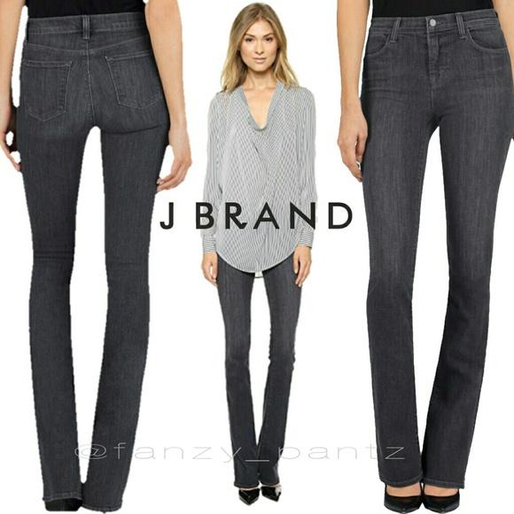 1f52d151185 J Brand Denim - J Brand Remy high rise stretch jeans 27